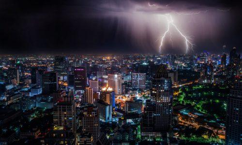 #4 EMF – Dirty Electricity und Faradayscher Käfig – Mit Dipl. Ing. Bernhard Liebl