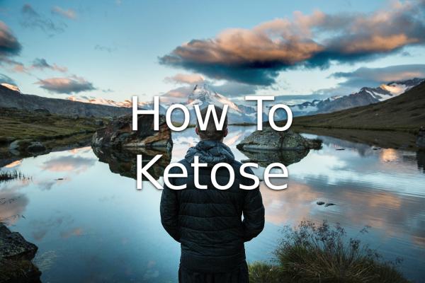 How to Serie: Ketose. Bin ich schon drin?