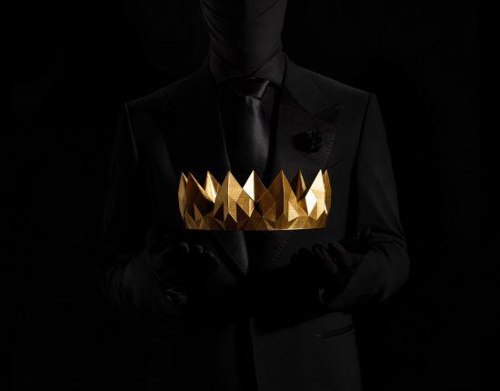 Die Corona der Schöpfung