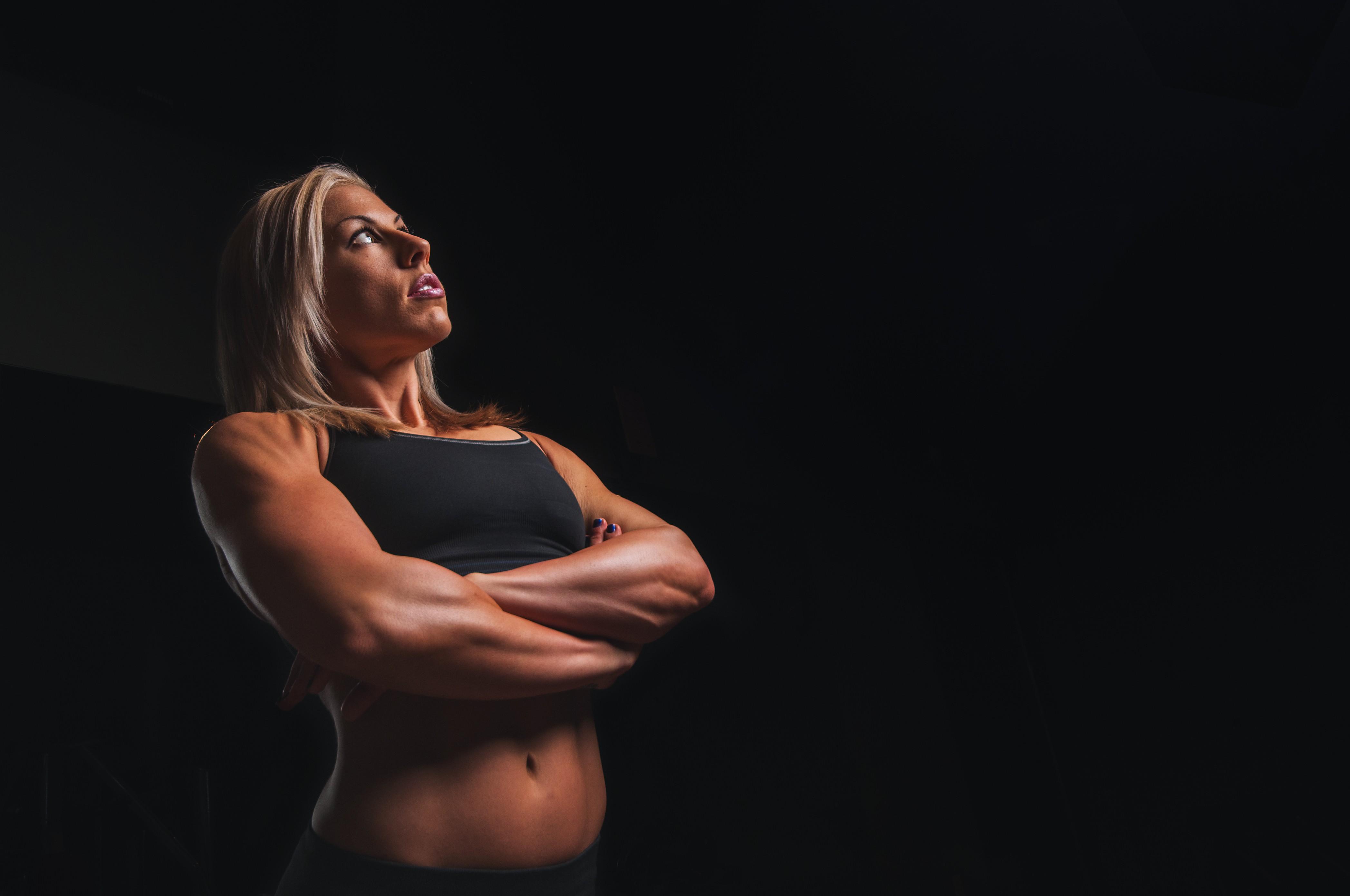 Testosteron und Frauen