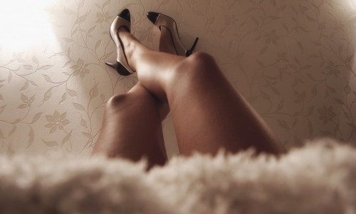 Hormon Serie: Verhalten vorhersehen Episode IV: Östrogen. Weibliche Leidenschaft?